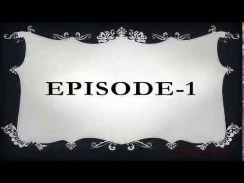 Non-Profit Organization - Episode 1