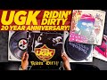 Discover The Classic Samples Used On Ugk S Ridin Dirty