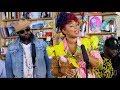 Mumu Fresh Feat. Black Thought & DJ Dummy: NPR Music Tiny Desk Concert Mp3