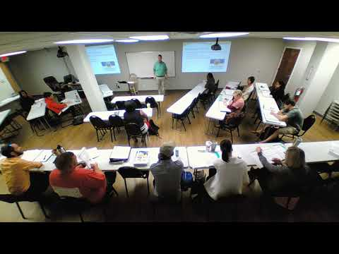 North Carolina Real Estate Broker Prelicensing License Law Part 1