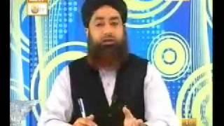 Saree Pehenna kaisa hai ? in by Mufti Muhammad Akmal sahab