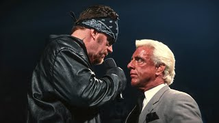 Undertaker names some of his favorite opponents: Undertaker: The Last Ride extra