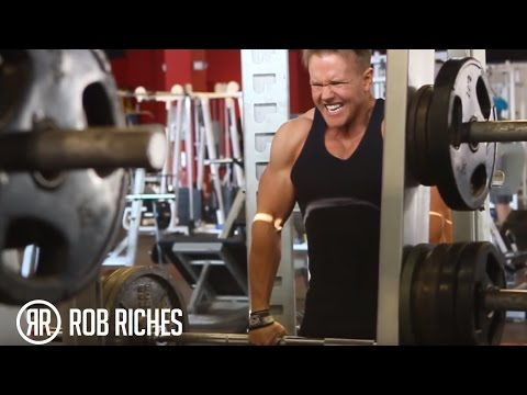 Top Trap Building Exercises - Rob Riches