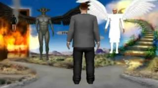Heaven and hell is real by Prophet  N.B. Noah