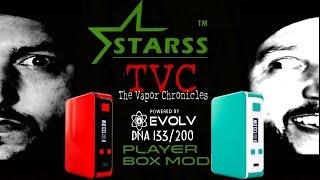 Player Box Mod DNA 133/200 By Starss On TVC