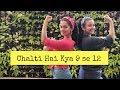 Chalti Hai Kya 9 Se 12 (Tan Tana Tan)   Bollywood   Judwaa 2   Team Naach Choreography