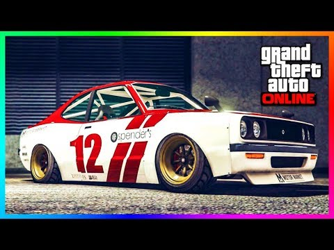 GTA Online Update: NEW Annis Savestra Review - Is It Worth $1,000,000? (GTA 5 DLC)