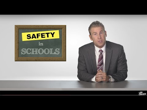 Safety in Schools   E9   Life Crunch