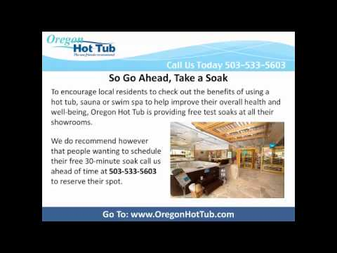 Hot Tubs for Sale Portland | Best Spa Prices in Oregon