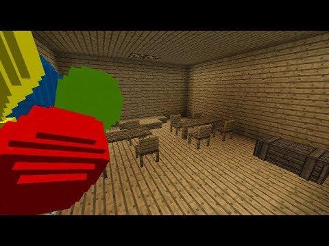 Minecraft FNAF Universe Mod | A Room of Trash (S3 EP 1)