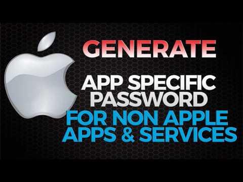 Beware - Apple will soon require App Specific Passwords - Here's how to generate