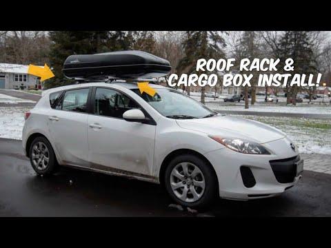 Xxx Mp4 Going FULL MOM MODE Mazda 3 Roof Rack Install 3gp Sex