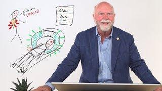 Drawing the Future of Predictive Medicine With Geneticist J. Craig Venter