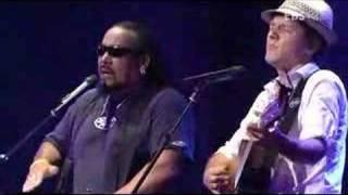 Jason Mraz - Please Don't tell her (Live on TV)