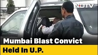 """Mumbai Blasts Convict """"Doctor Bomb"""" Who Jumped Parole Arrested In UP"""