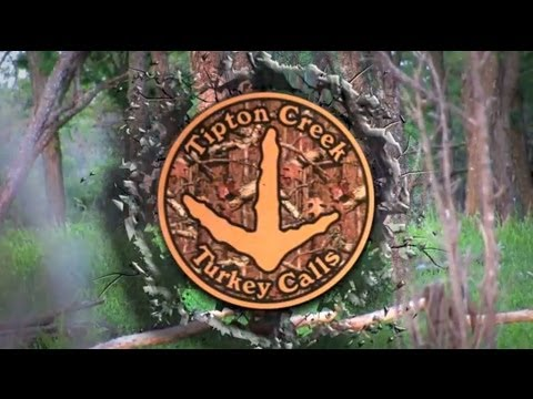Tipton Creek Turkey Calls