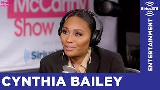 Cynthia Bailey on the NeNe Leakes & Kenya Moore Party Drama