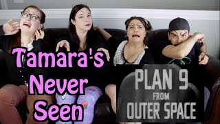 Plan 9 from Outer Space - Tamara