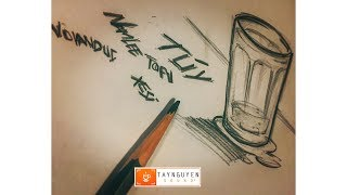 TÚY - ToFu x Xesi x NamLee x VoVanDuc (Lyric Video) | tas release