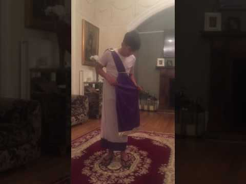 Ancient Greek costume