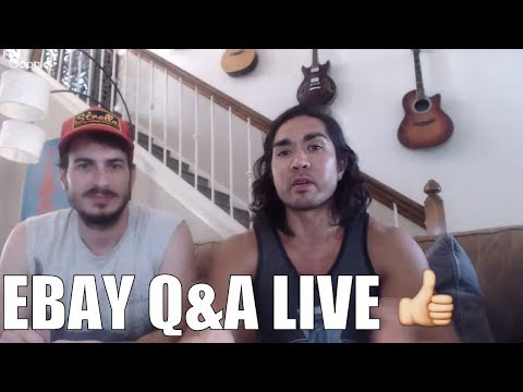 Sell on Ebay. How to Make Money on Ebay. Q&A