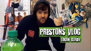 Preston Vlog - Logan Claw5