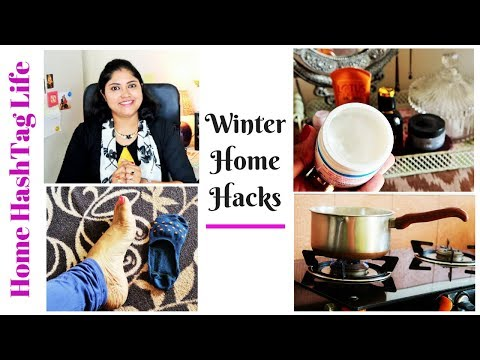 7 Winter Home Hacks To Stay Warm That You Want To Know! Home HashTag Life