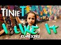 Download Cardi B, Bad Bunny & J Balvin - I Like it (Cover by 7 year old Tinie T)   MihranTV Mp3