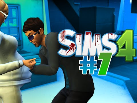 The Sims 4   STARTING THE MONEY RITUAL #7