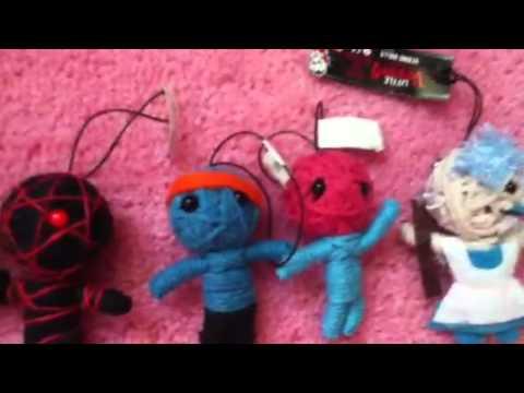 My String Dolls