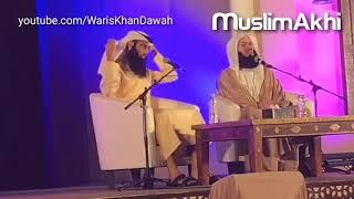 Tolerance, Togetherness and Islam | Mufti Menk | Dubai 2018
