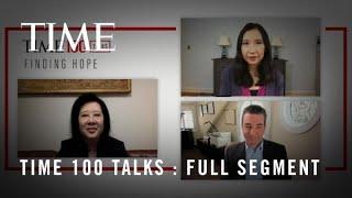 TIME100 Talks With Dr. Leana Wen & Scott Gottlieb I TIME