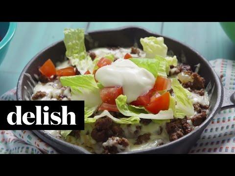 How To Make Queso Fundido Supreme   Delish