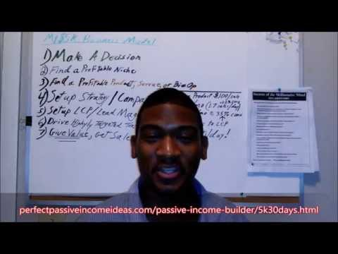 How to Earn 5000 Dollars Fast - Make 5000 Dollars A Month Online