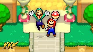 Put A Pep In Your Step Mario Luigi Bowser S Inside