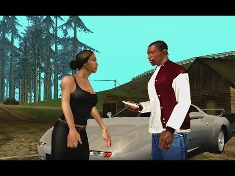 SEX SCENE: KATHARINA AND CJ