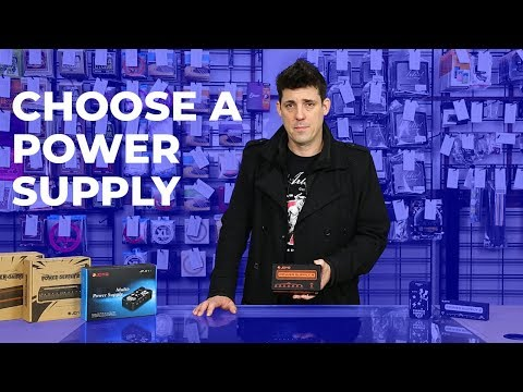 Choose the Right Power Supply for your Pedals