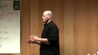 דויד ממן על עולם ההאקרים וחזיתות חדשות בתחום אבטחת מידע