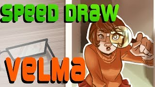 Speed Draw ♦ Velma