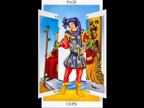 Court cards, wands, cups, swords, pentacles, explained in video lessons