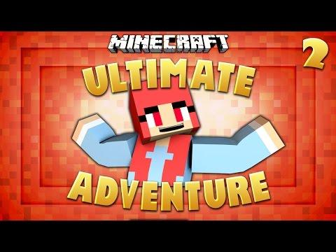Minecraft Mods ★ KILLER GIRLFRIEND ★ Ultimate Adventure Mod Pack (2)