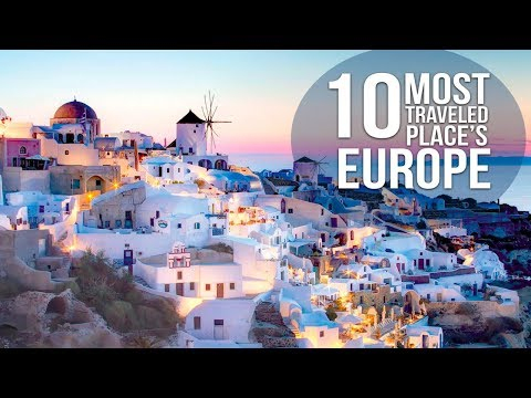 Top 10 Places To Visit in
