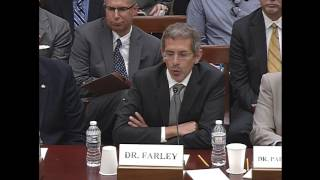 Rep. Dunn Questions on  Planetary Flagship Missions: Mars Rover 2020 and Europa Clipper