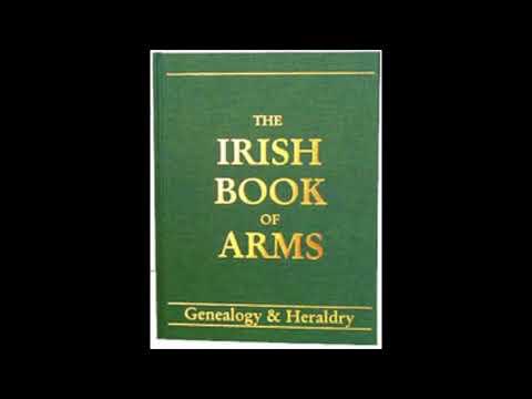 McGrath, McGraw Irish family name; Co. Armagh Ireland genealogy notes; Moneygall and Obama IF89