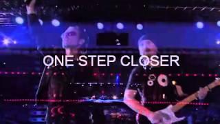 """#u2ietour """"...one Step Closer..."""""""