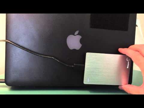 How to Cheaply and Easily Add Hard Drive Space to MacBook Pro Retina