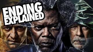 Download GLASS (2019) Ending + Twists Explained Video