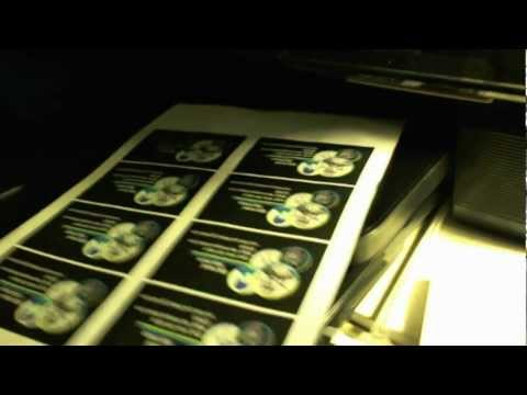 HOW TO PRINT DOUBLE SIDED BUSINESS CARDS
