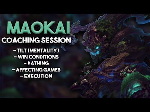 Xxx Mp4 COACHING SESSION Ardent Esports Maokai Jungle Vs Nunu Masters 3gp Sex