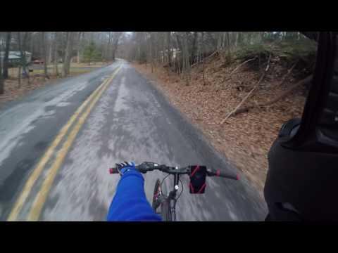 Finding Balance Point! (BikeVlog #13)